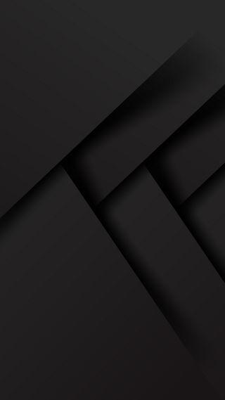 Обои на телефон креативные, честь, черные, фон, серые, материал, андроид, абстрактные, angle, android