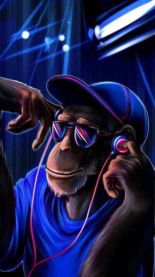 Обои на телефон черные, фан, пабг, обезьяны, камера, бхагван, айфон, senorita, pubg, monkey fun, iphone