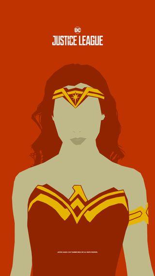 Обои на телефон чудо, лига, супер, справедливость, комиксы, женщина, герой, бэтмен, dc