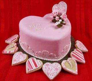 Обои на телефон торт, сладости, повод, еда, день рождения, birthday cake