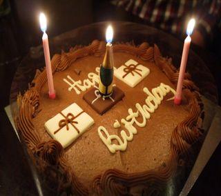 Обои на телефон birthday cake, день рождения, еда, торт, случаи, свечи, сладости