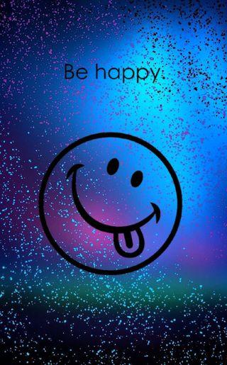 Обои на телефон happy, счастливые, солнце, смайлики, сверкающие, эмоджи, будь