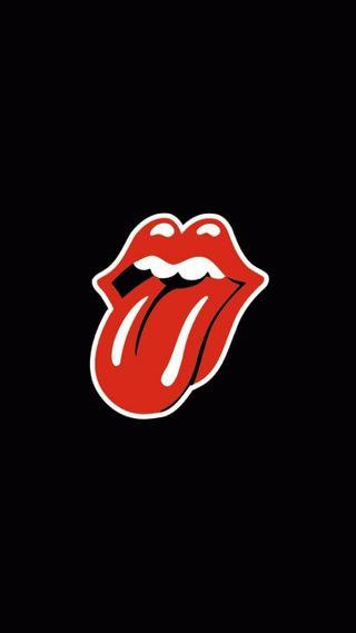 Обои на телефон камни, музыка, логотипы, the rolling stone