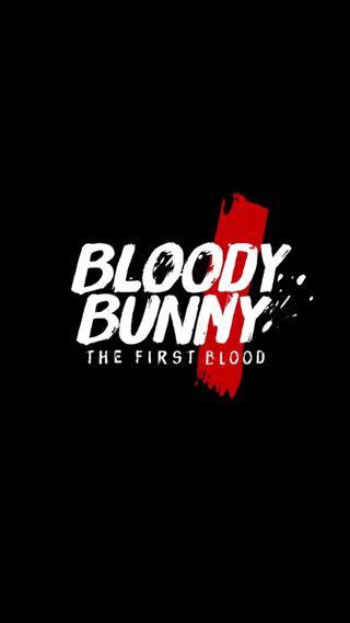 Обои на телефон слово, фильмы, первый, месть, кролик, кровь, the first blood, sisters, short movies, episodes