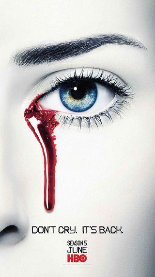 Обои на телефон шоу, тв, правда, постер, кровь, true blood tv, true blood