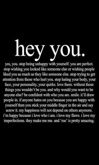 Обои на телефон стоп, ты, счастливые, пожелание, мотивация, любовь, будь, someone, perfect, love, hey you, hey, happy, be you