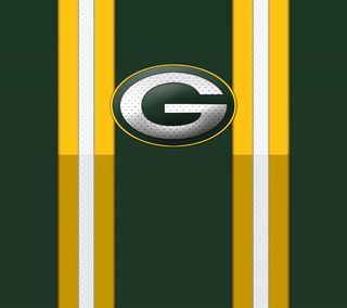 Обои на телефон футбол, зеленые, залив, packers, nfl, green bay