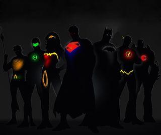 Обои на телефон фонарь, чудо, супермен, супергерои, комиксы, зеленые, женщина, герой, бэтмен, comic hero