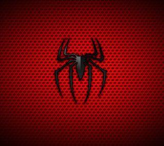 Обои на телефон паук, марвел, marvel