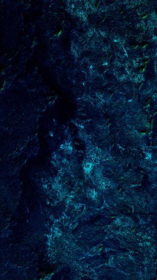 Обои на телефон мрамор, цветные, темные, синие, амолед, blue marble, amoled