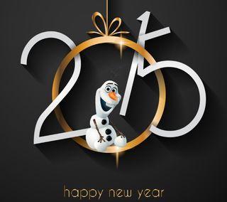 Обои на телефон холодное, фильмы, счастливые, олаф, новый, дисней, год, happy, disney, 2015