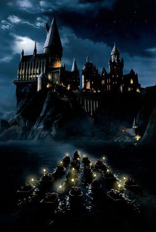 Обои на телефон поттер, фильмы, магия, камни, замок, гарри, the sorcerers stone, hd, harry potter 1