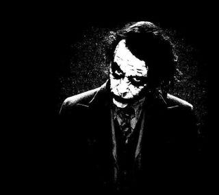 Обои на телефон джокер, бэтмен
