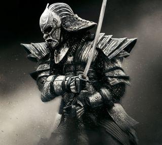 Обои на телефон hd, ronin warrior, крутые, меч, воин