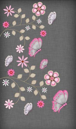 Обои на телефон цитата, цветы, сердце, принт, панда, маус, любовь, бирюзовые, бабочки, love, fondo