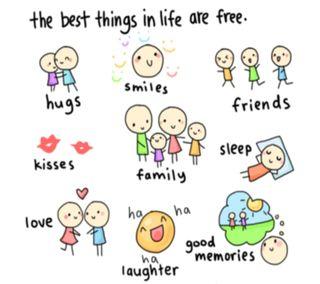 Обои на телефон love, best thing, любовь, жизнь, лучшие, обнимать, дела, свобода