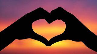 Обои на телефон милые, любовь, красные, te amo, pareja, manos, juntos