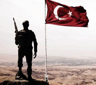 Обои на телефон турецкие, солдат, армия, turkish soldier, turkish army