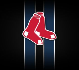 Обои на телефон sox, красые, бейсбол, бостон