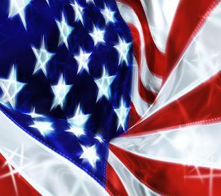 Обои на телефон юнайтед, флаг, сша, знамя, америка, usa