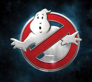 Обои на телефон призрак, красые, белые, ghostbusters, ghost