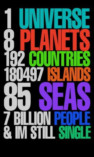 Обои на телефон страна, планеты, остров, один, море, люди, забавные, univirse