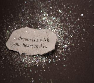 Обои на телефон пожелание, цитата, сердце, приятные, поговорка, новый, мечта, любовь, крутые, жизнь, love, heartwish, heart wish, hd, 2013