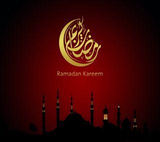 Обои на телефон рамадан, месяц, исламские, ислам