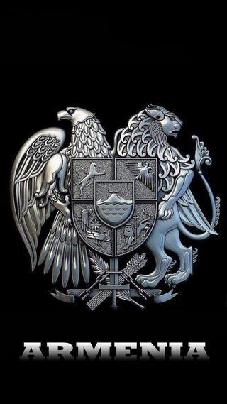Обои на телефон символ, сильный, орел, небо, логотипы, лев, животные, land, armenian, armenia