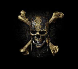 Обои на телефон люди, череп, пираты, мертвый, кости, карибсий, джек, воробей, dead men