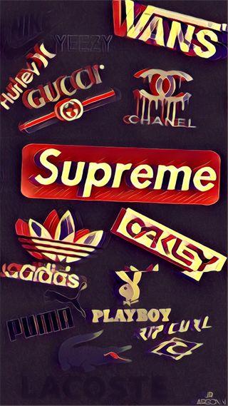 Обои на телефон гуччи, supreme nad gucci, supreme, guci
