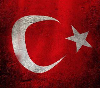 Обои на телефон турецкие, флаг, turkey flag
