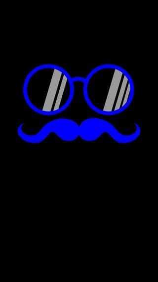 Обои на телефон очки, крутые, абстрактные, rayban, moustaches, blu, baffi