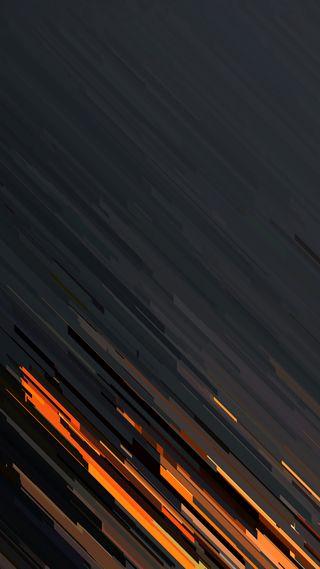 Обои на телефон тема, черные, оранжевые, новый, лучшие, красочные, абстрактные, pics