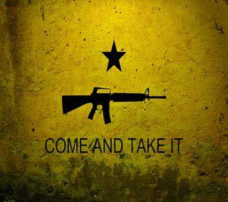 Обои на телефон юмор, оружие, оно, комиксы, take it, kill