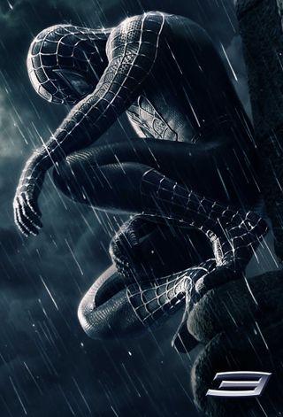 Обои на телефон черные, фильмы, удивительные, паук, марвел, веном, spider man 3, spider man, marvel, man, hd