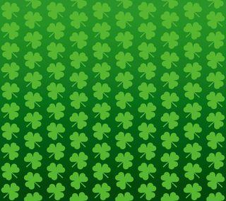 Обои на телефон трилистник, патрик, ирландские, праздник, зеленые