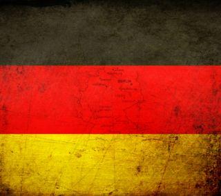 Обои на телефон флаги, флаг, немецкие, german flag