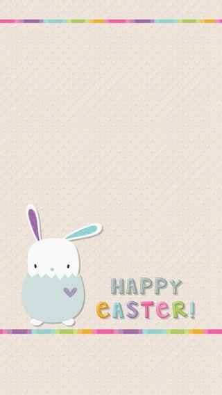 Обои на телефон яйца, кролики, счастливые, пасхальные