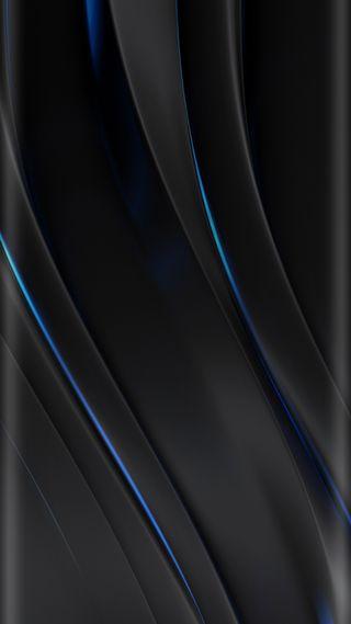 Обои на телефон стиль, серые, грани, синие, абстрактные, s7, edge style, beayty