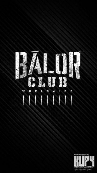 Обои на телефон суперзвезды, крутые, клуб, wwe, balor club