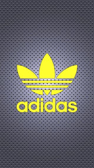 Обои на телефон логотипы, лейблы, бренды, адидас, adidas