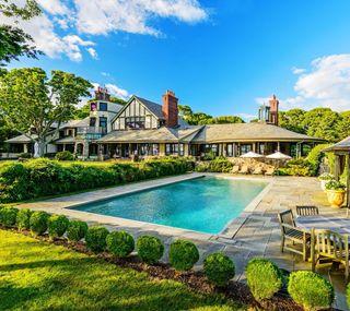 Обои на телефон роскошные, жизнь, дом, pool, luxury