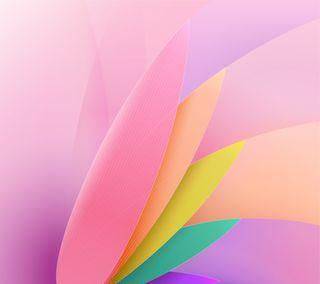 Обои на телефон лепестки, розовые, девчачие, абстрактные