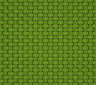 Обои на телефон ткани, зеленые, sirpcv