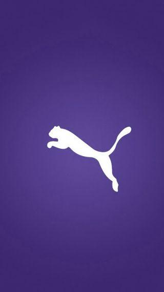 Обои на телефон пума, спортивные, логотипы, дизайн, бренды, puma