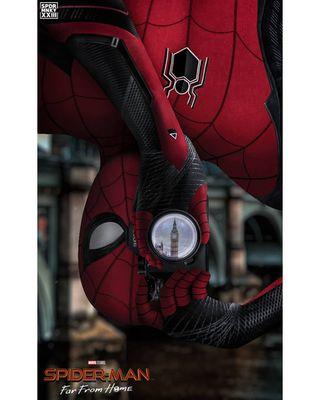 Обои на телефон бесконечность, человек паук, финал, от, мстители, дом, далеко, война, infinity
