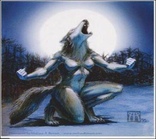 Обои на телефон волк, she wolf