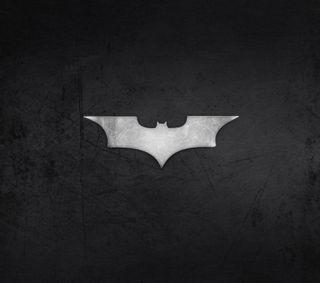Обои на телефон рыцарь, темные, логотипы, бэтмен, dark knight logo