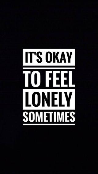 Обои на телефон сильный, цитата, сломанный, одинокий, грустные